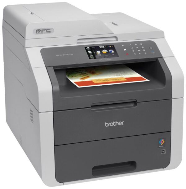 Brother MFC9130CW