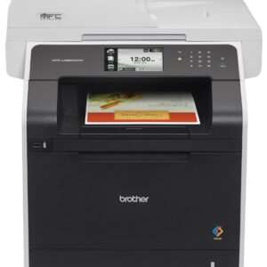 Brother MFCL8850CDW
