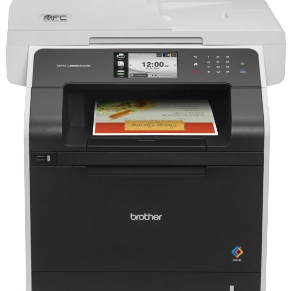 Brother MFCL8850CDW 1